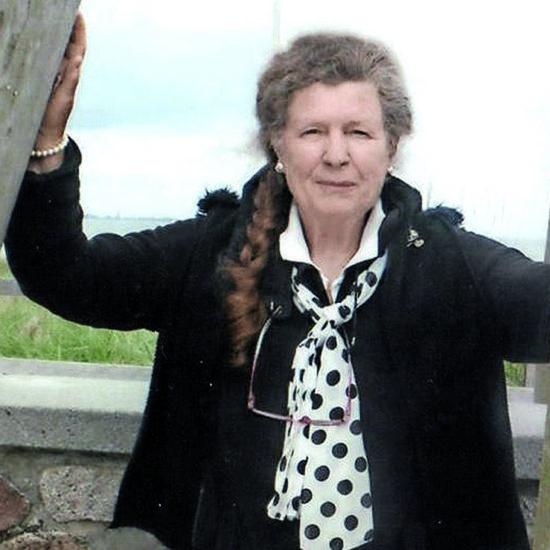 Christa Wächtler
