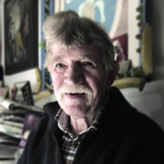 Bernhard Stellmacher