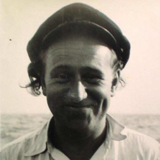 Hans Möller